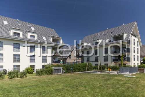 Bild-Nr: 1des Objektes Wohnen im Dorfzentrum Adlerweg