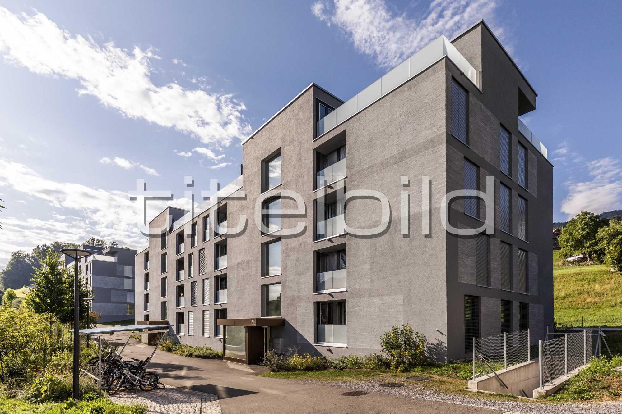 Projektbild-Nr. 0: Wohnüberbauung Talstrasse