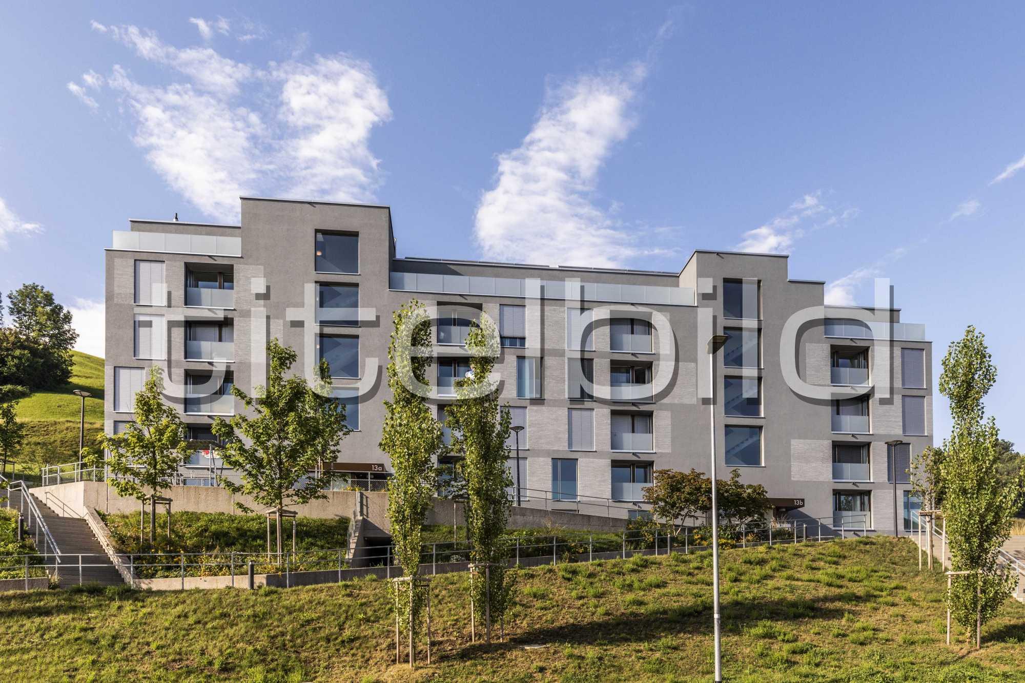 Projektbild-Nr. 2: Wohnüberbauung Talstrasse
