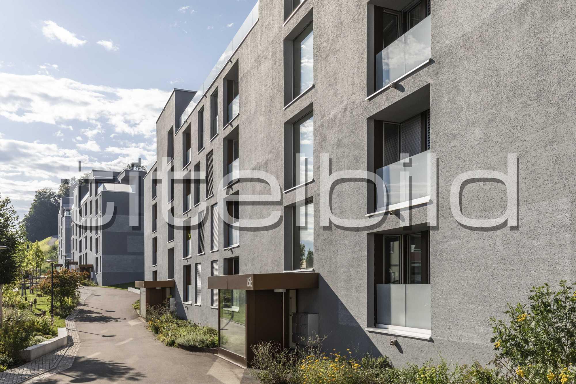 Projektbild-Nr. 3: Wohnüberbauung Talstrasse