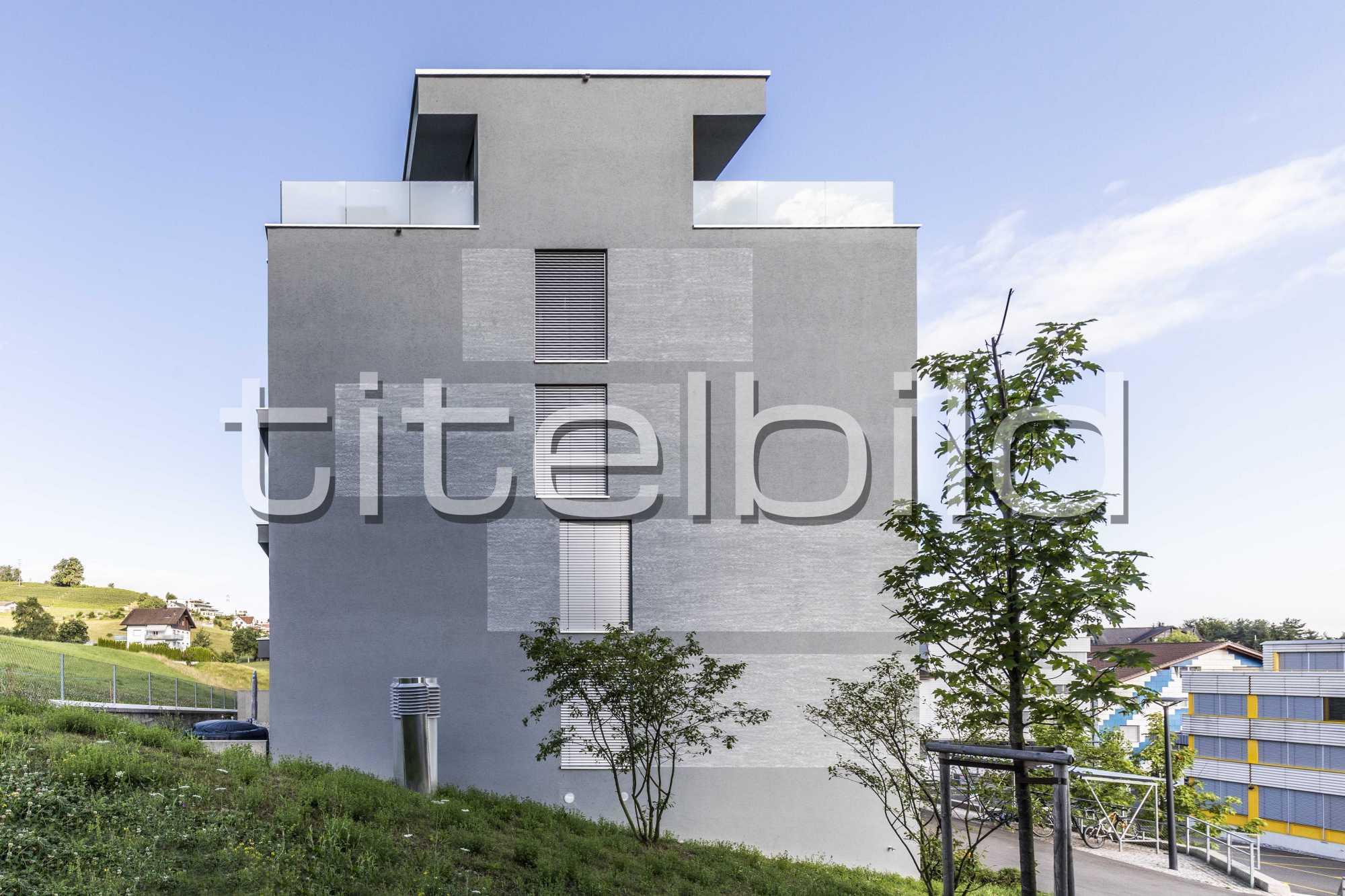 Projektbild-Nr. 5: Wohnüberbauung Talstrasse