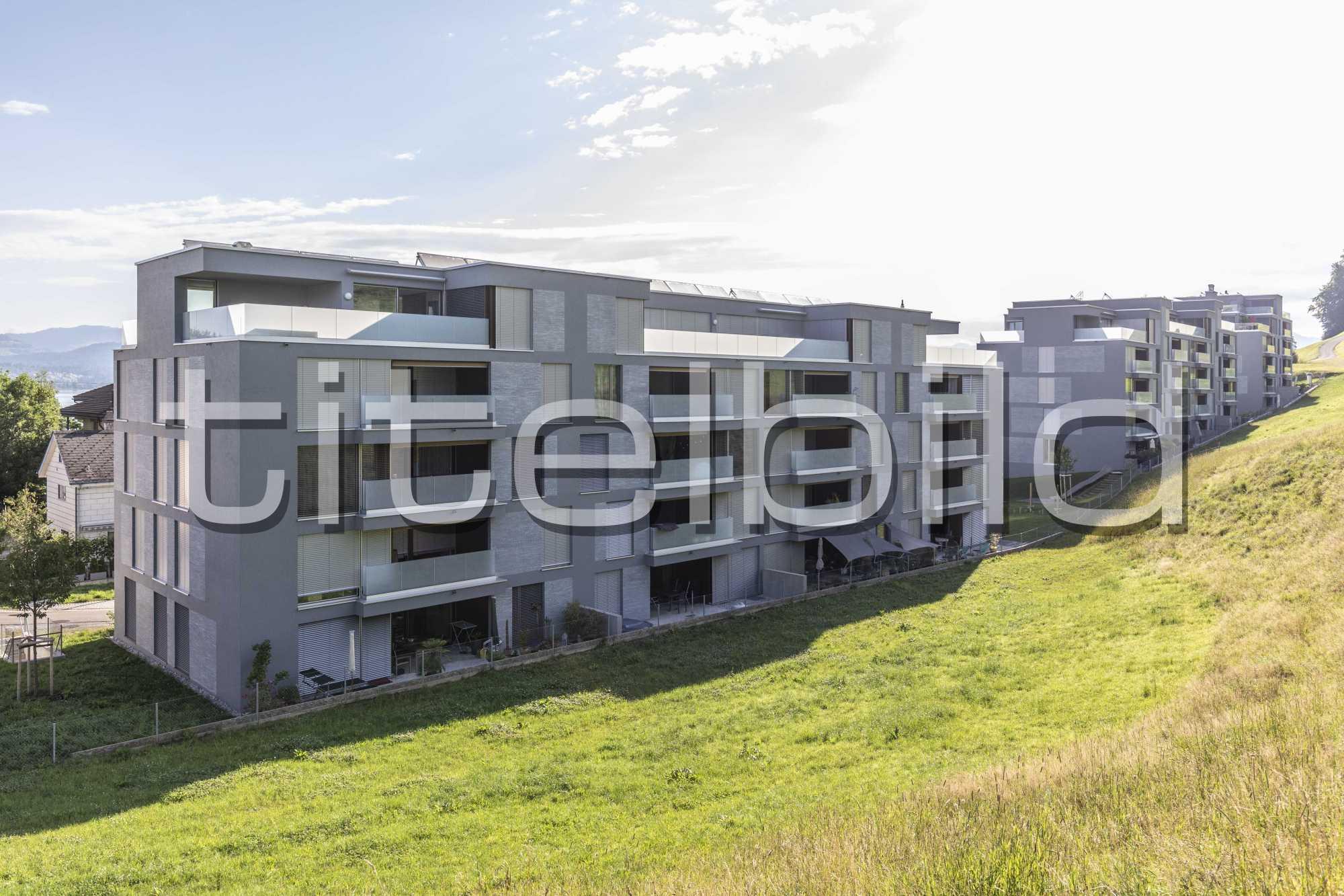 Projektbild-Nr. 7: Wohnüberbauung Talstrasse