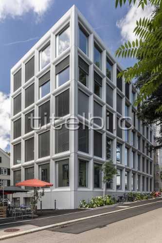 Bild-Nr: 3des Objektes Institutsgebäude Plattenstrasse