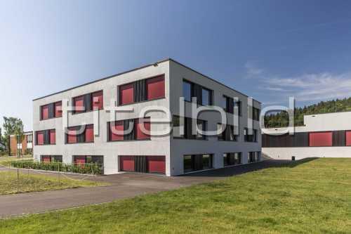 Bild-Nr: 2des Objektes Sanierung und Erweiterung Schulanlage Ebnet