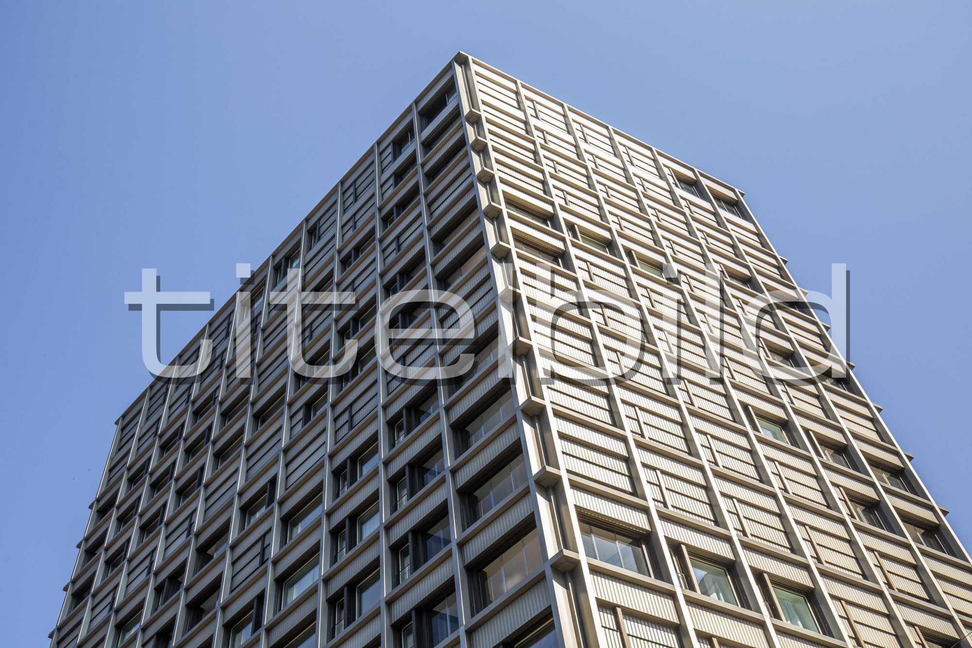 Projektbild-Nr. 0: Europaallee Baufeld G