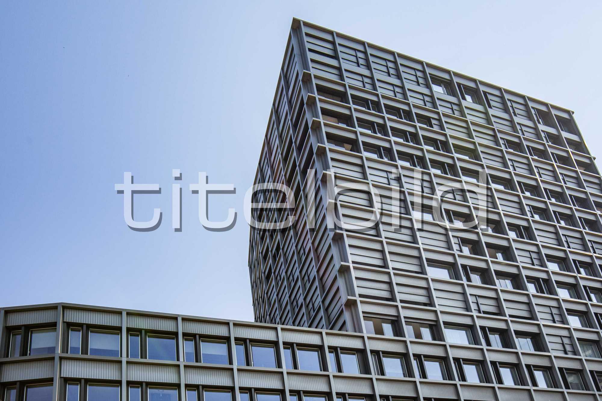 Projektbild-Nr. 3: Europaallee Baufeld G