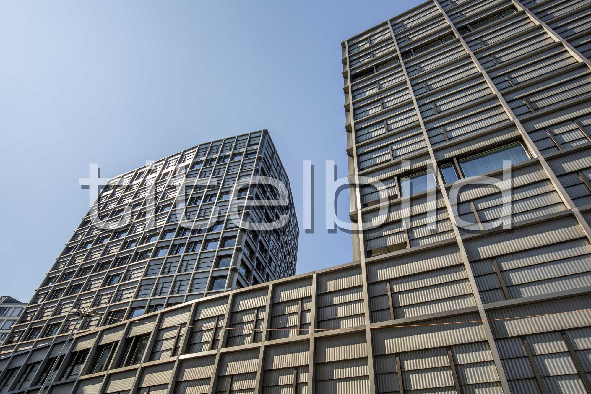 Projektbild-Nr. 5: Europaallee Baufeld G