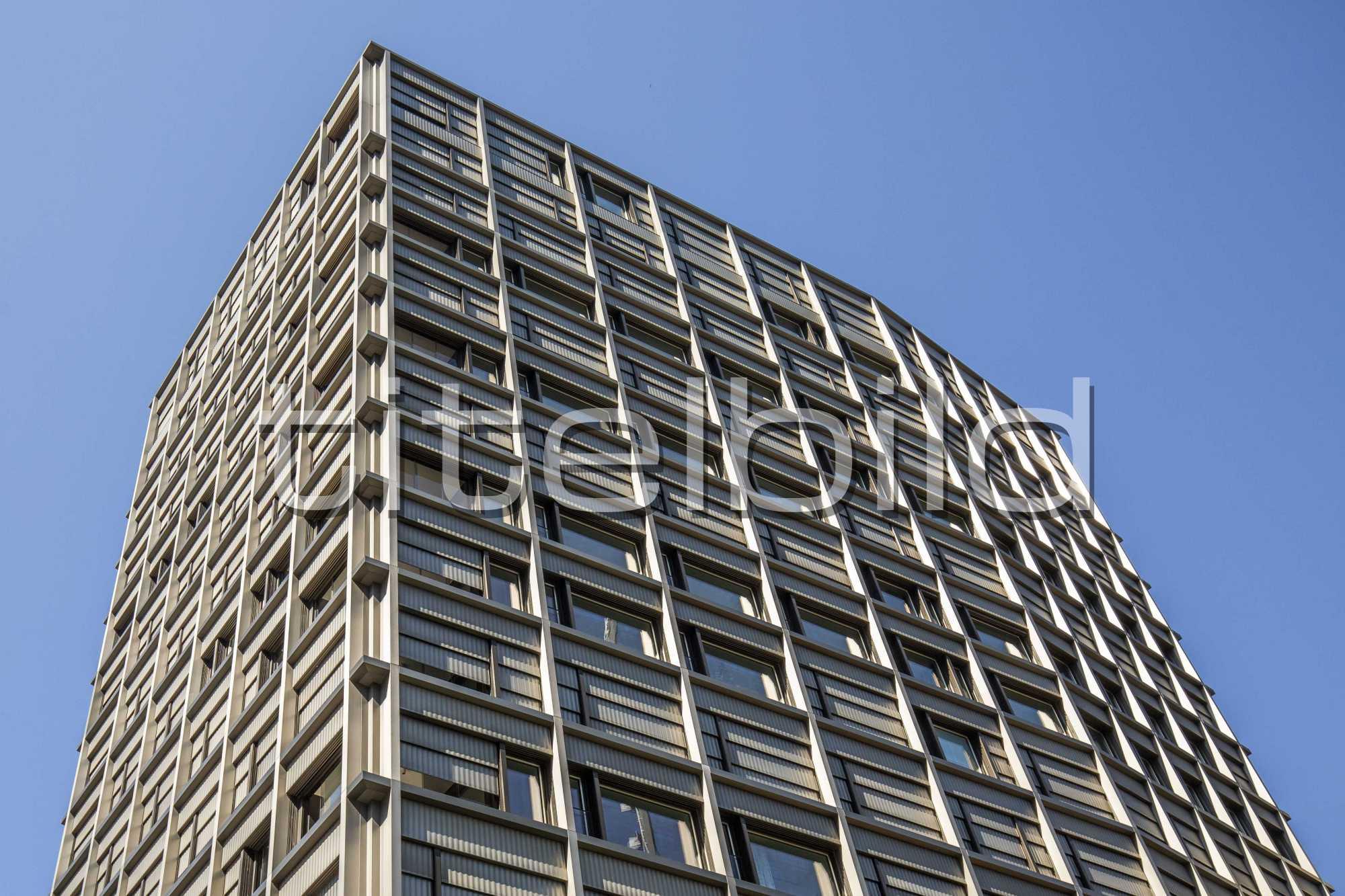 Projektbild-Nr. 7: Europaallee Baufeld G