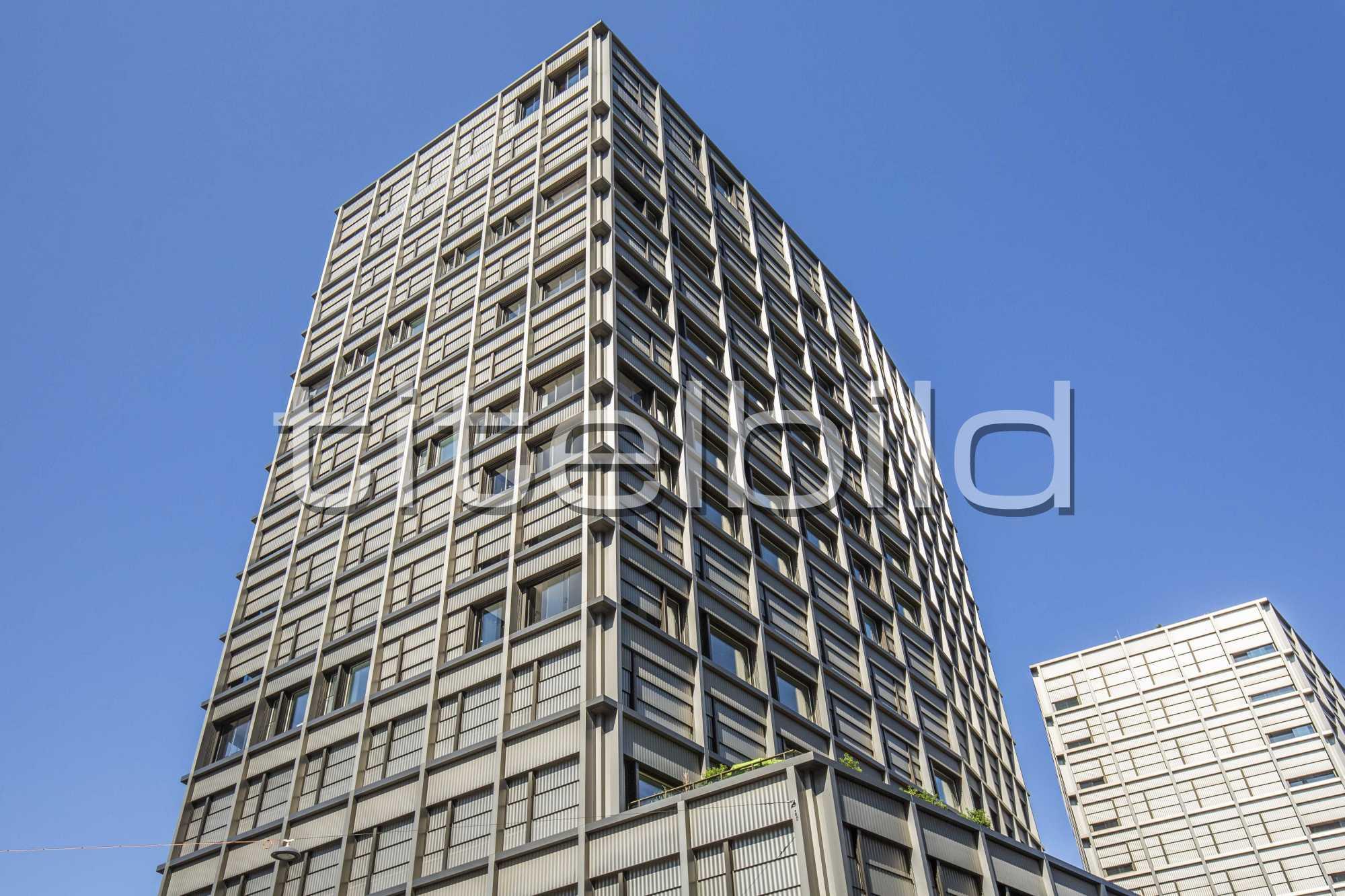 Projektbild-Nr. 8: Europaallee Baufeld G