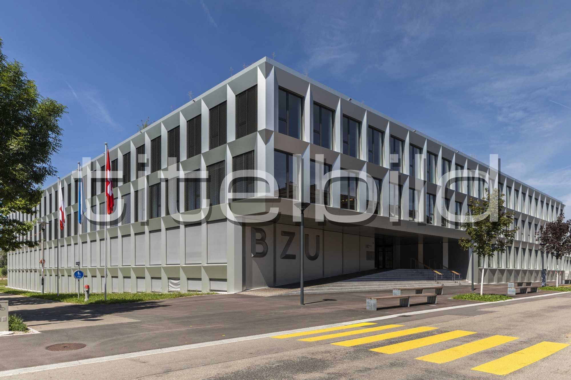 Projektbild-Nr. 0: BZU Bildungszentrum