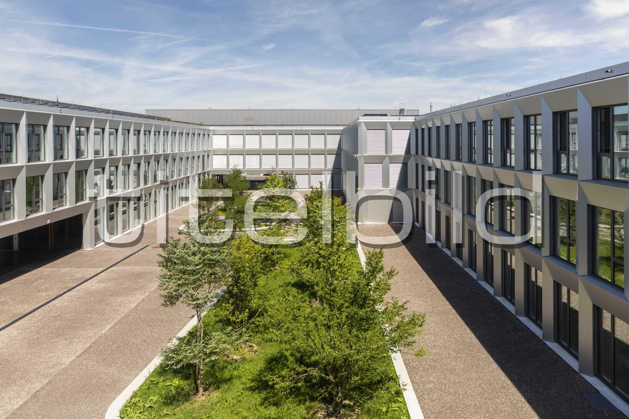 Projektbild-Nr. 1: BZU Bildungszentrum