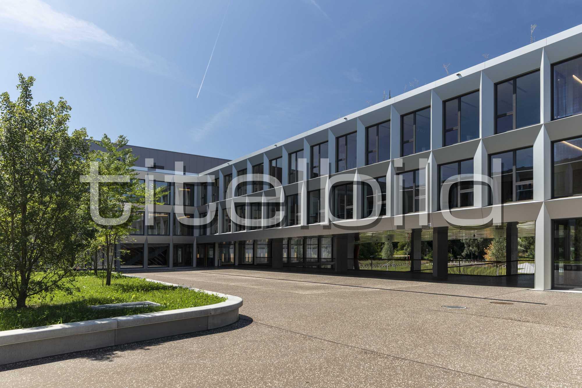 Projektbild-Nr. 2: BZU Bildungszentrum