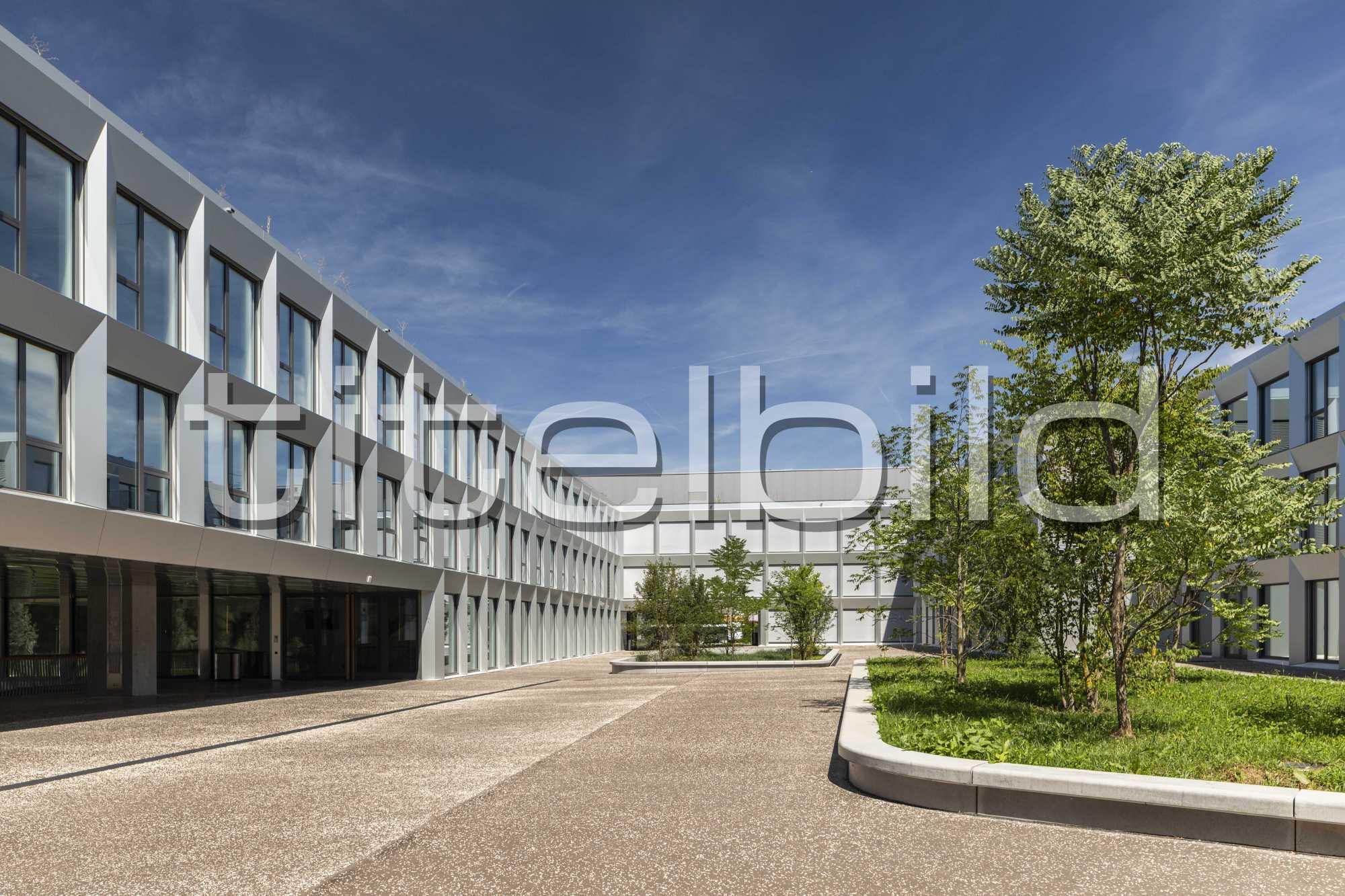 Projektbild-Nr. 3: BZU Bildungszentrum
