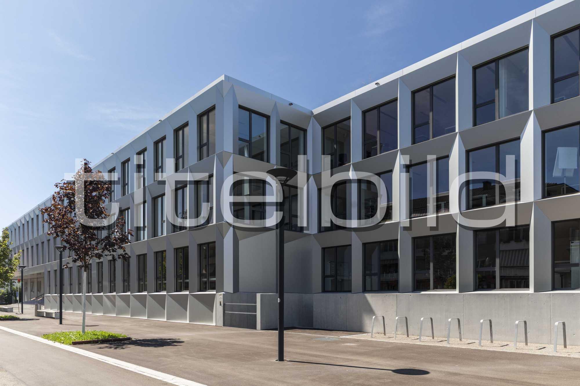 Projektbild-Nr. 4: BZU Bildungszentrum