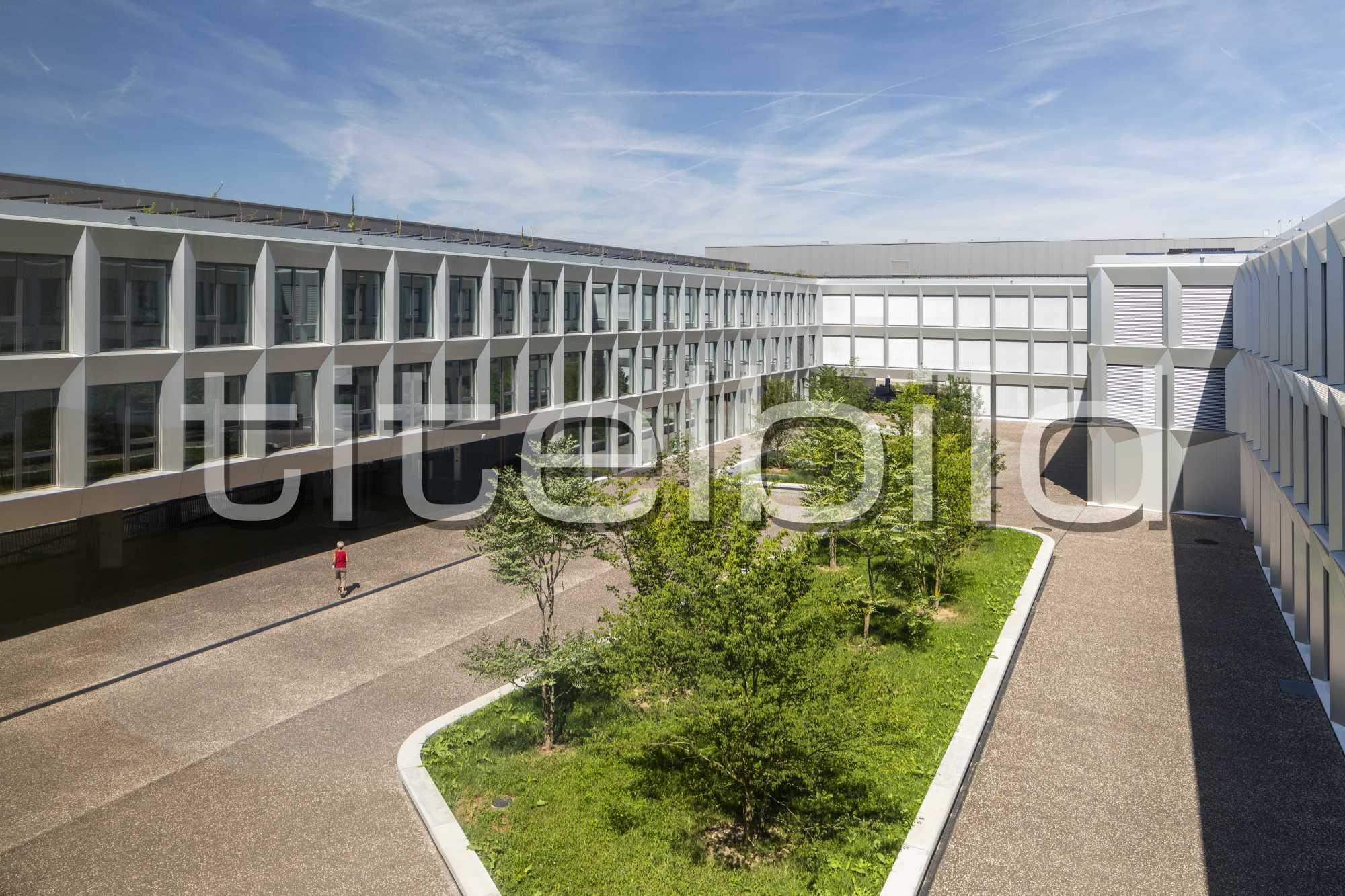 Projektbild-Nr. 5: BZU Bildungszentrum