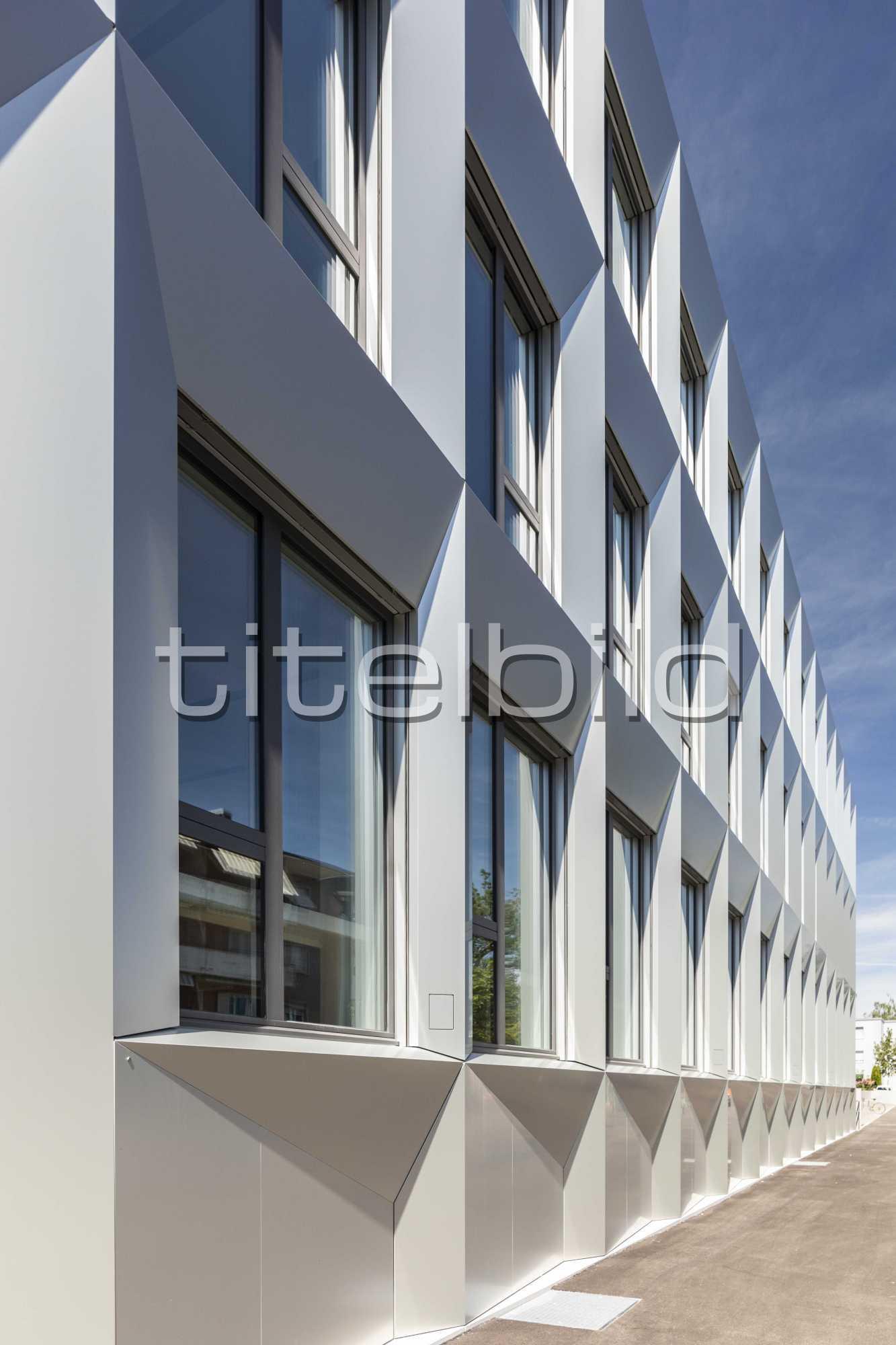 Projektbild-Nr. 7: BZU Bildungszentrum