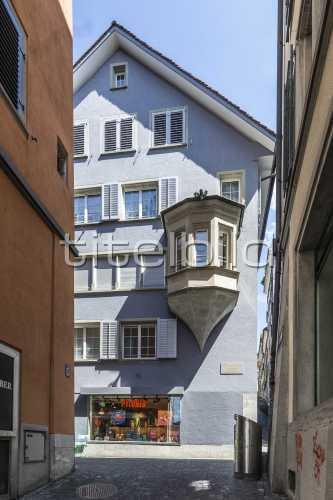 Bild-Nr: 3des Objektes GH Oberdorfstrasse 28, 8001 Zürich