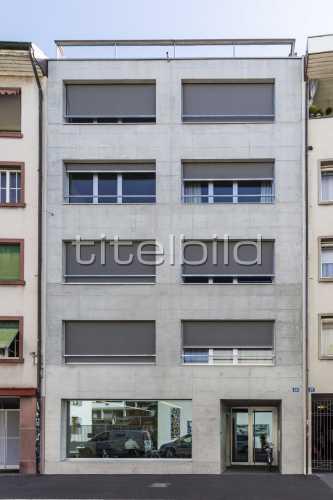 Bild-Nr: 3des Objektes Urbanes Wohnen an der Rebgasse