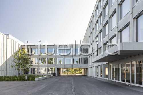 Bild-Nr: 2des Objektes Schulanlage Bäumlihof Gesamtsanierung