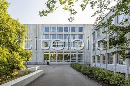 Bild-Nr: 3des Objektes Schulanlage Bäumlihof Gesamtsanierung