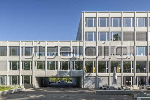 Bild-Nr: 4des Objektes Schulanlage Bäumlihof Gesamtsanierung