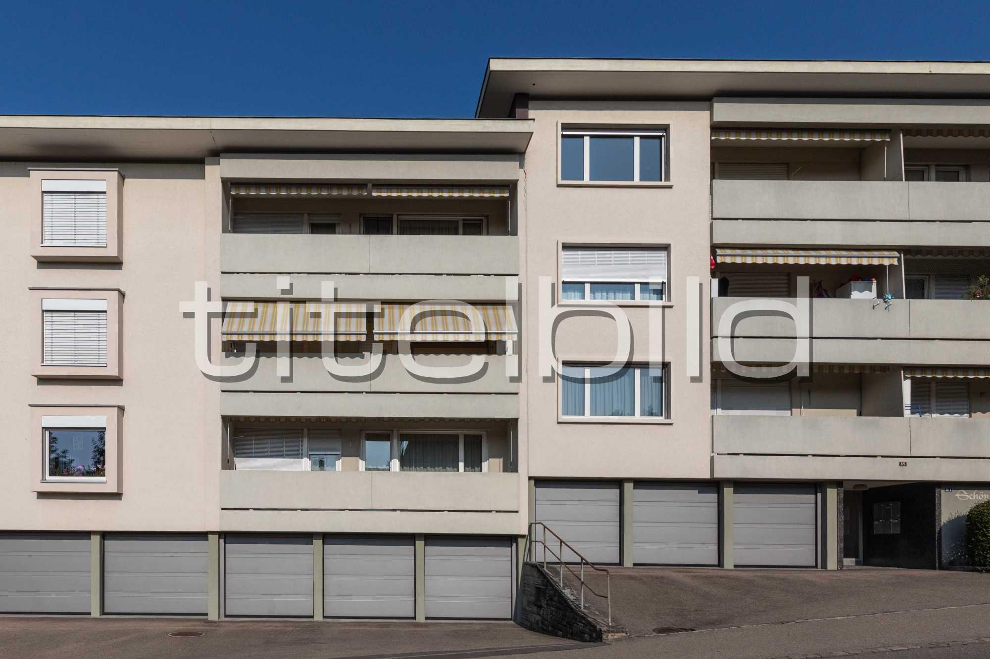 Projektbild-Nr. 1: Umbau Wohnung