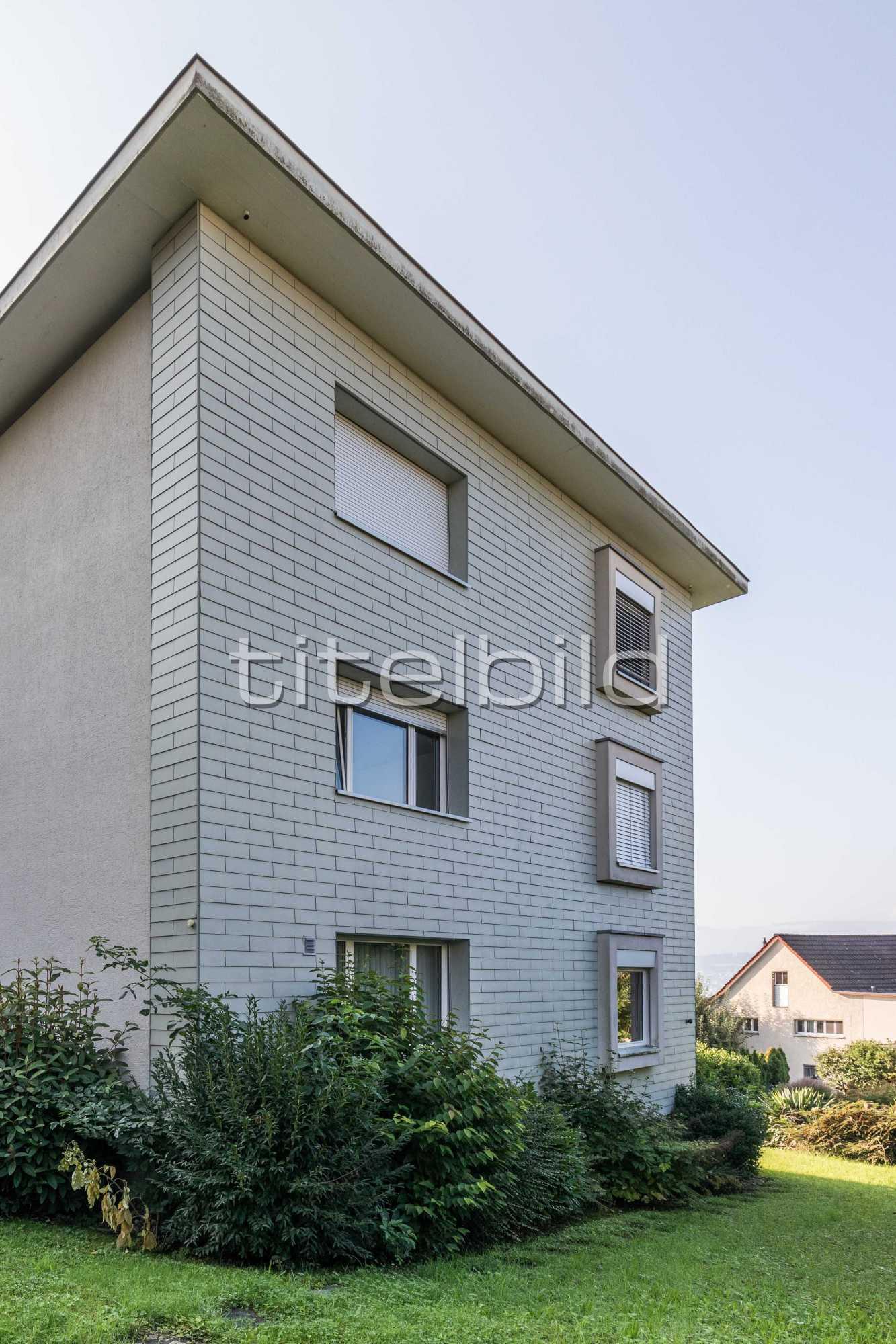 Projektbild-Nr. 2: Umbau Wohnung