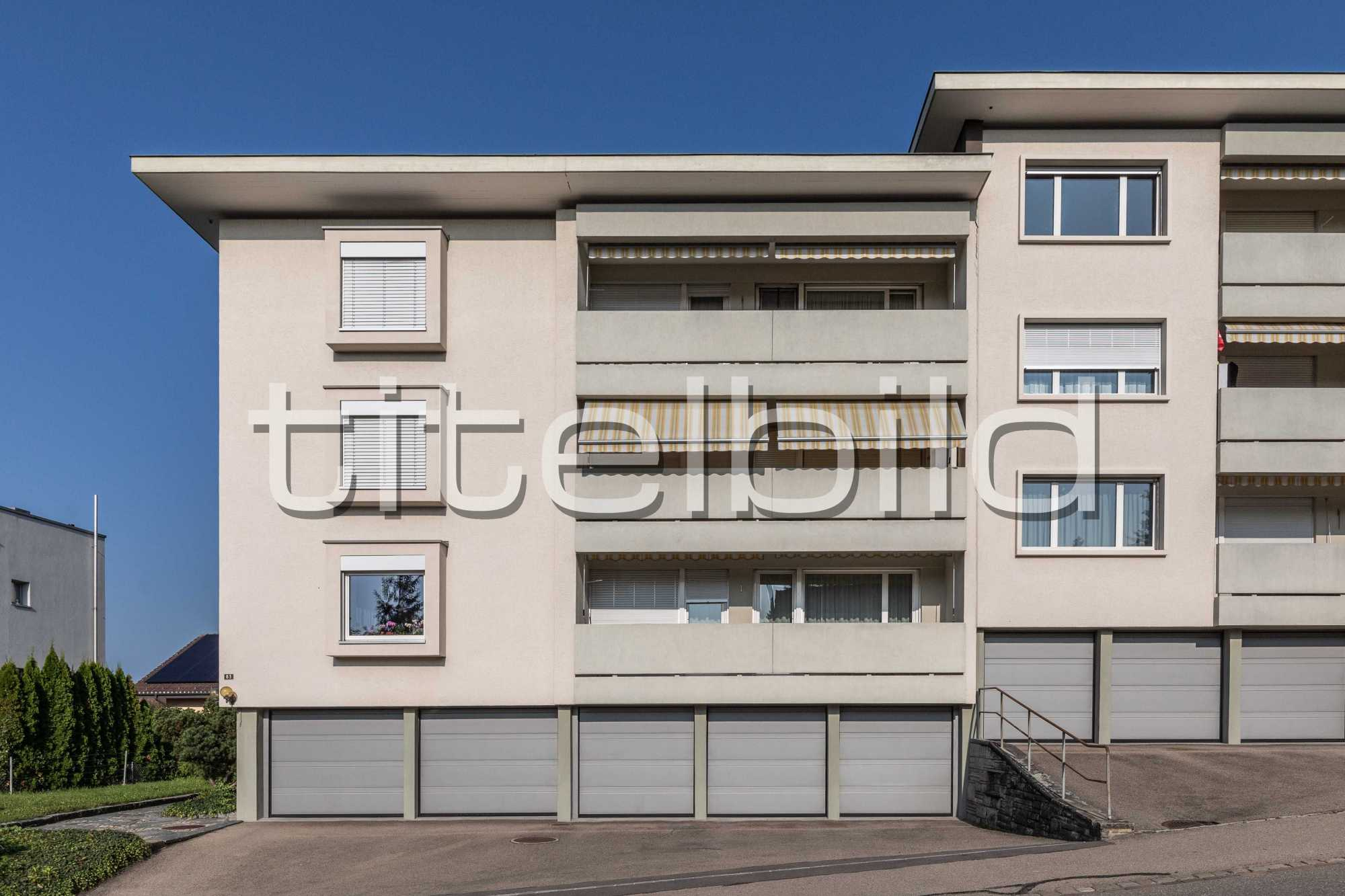 Projektbild-Nr. 4: Umbau Wohnung