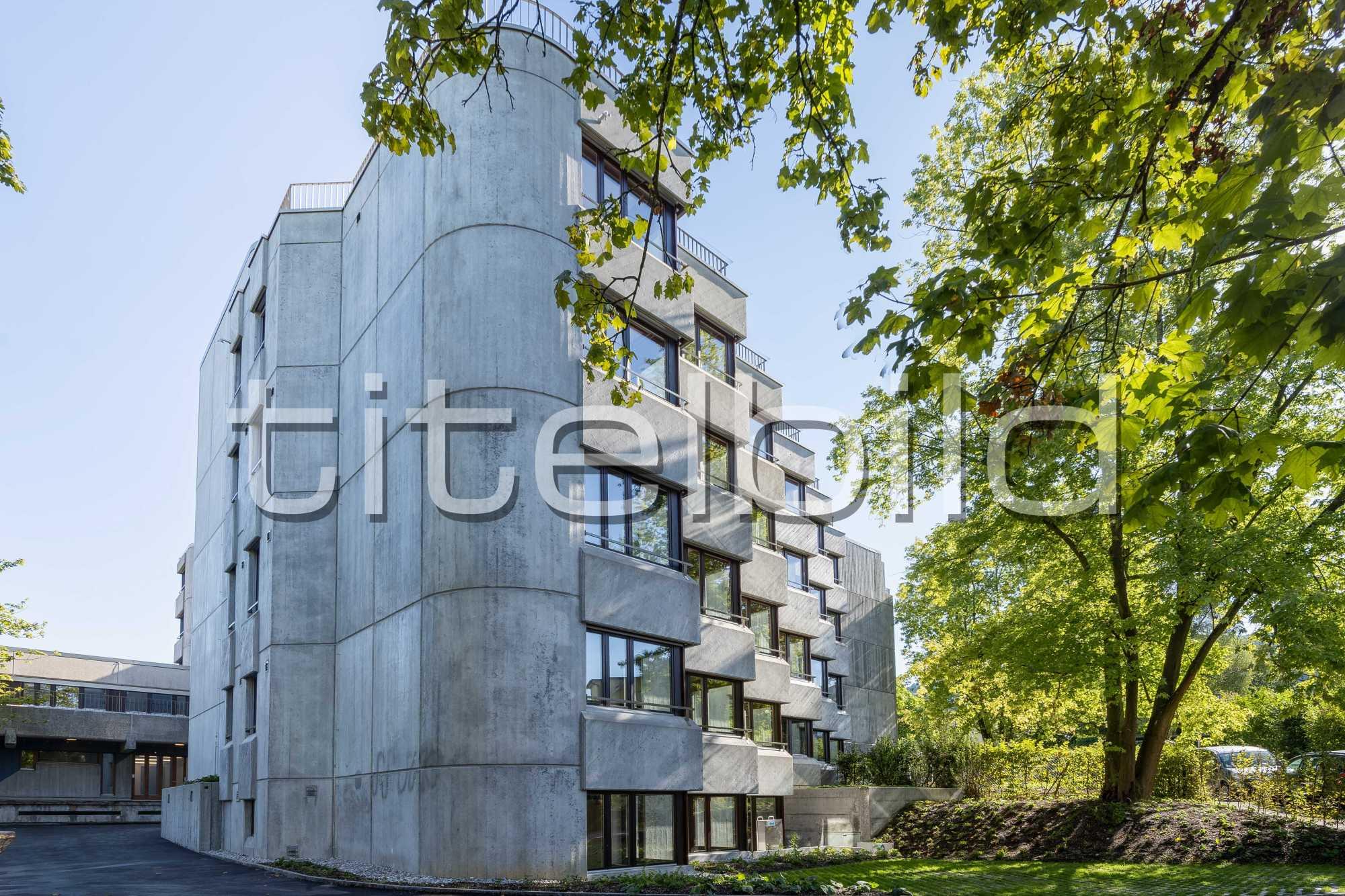 Projektbild-Nr. 3: Zentrum Weyergut/Diakonie