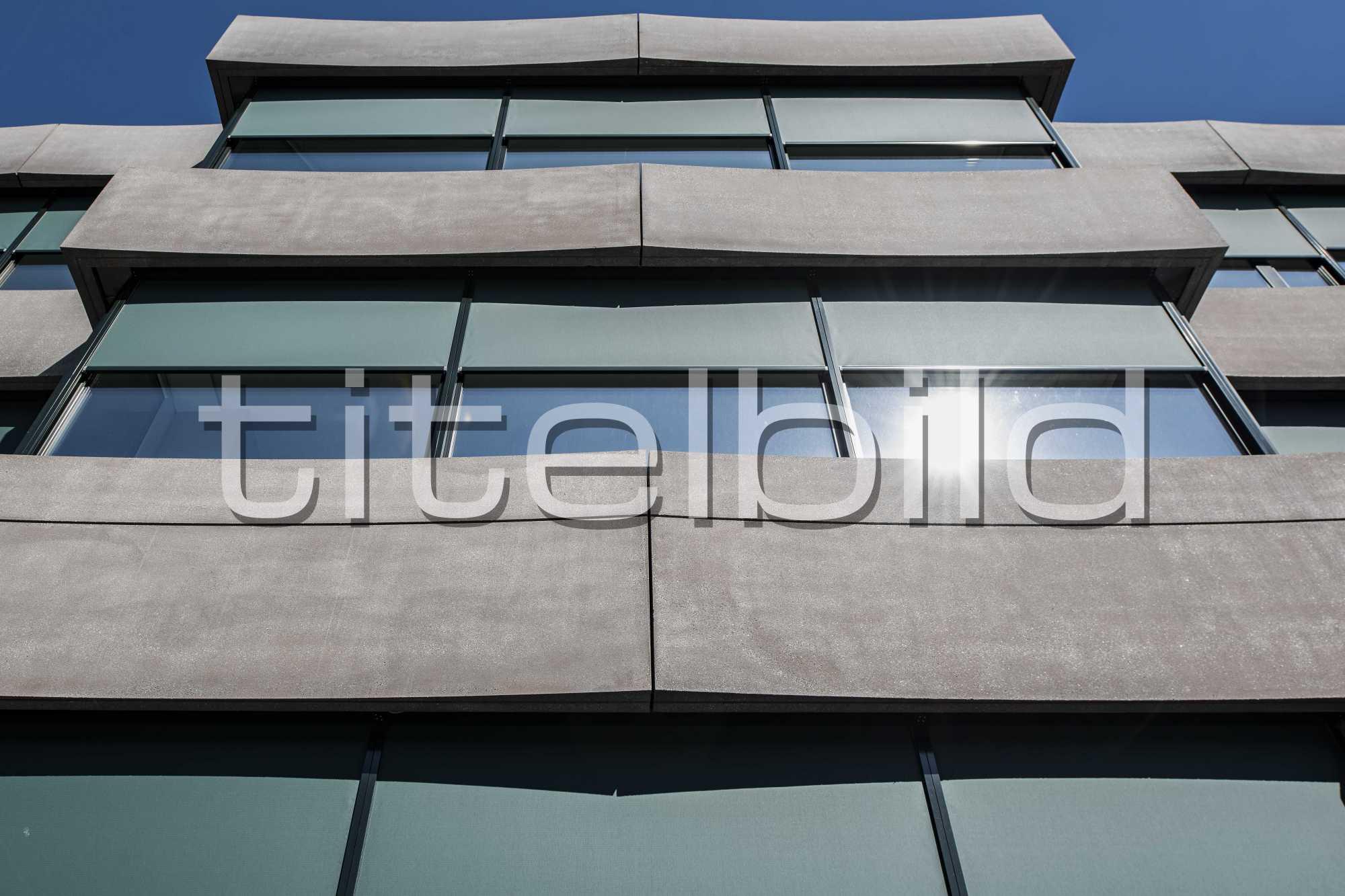 Projektbild-Nr. 1: Neubau Quartierschulhaus