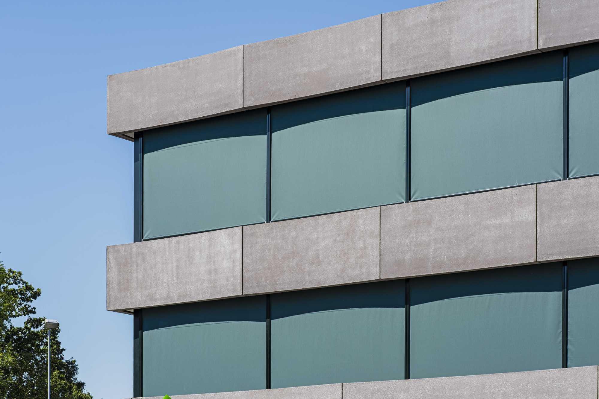 Projektbild-Nr. 3: Neubau Quartierschulhaus
