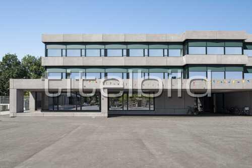 Bild-Nr: 1des Objektes Neubau Quartierschulhaus