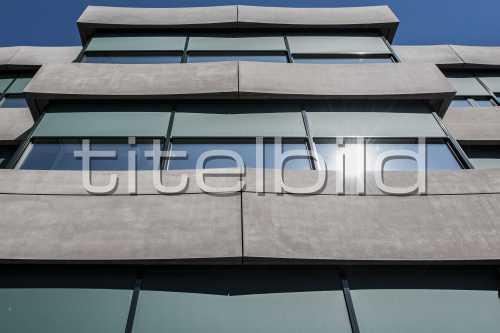 Bild-Nr: 2des Objektes Neubau Quartierschulhaus
