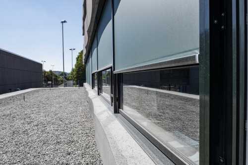 Bild-Nr: 3des Objektes Neubau Quartierschulhaus