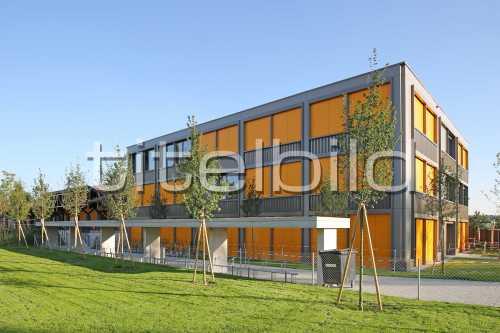 Bild-Nr: 1des Objektes Erweiterung Primarschule Oberglatt