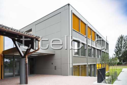 Bild-Nr: 3des Objektes Erweiterung Primarschule Oberglatt