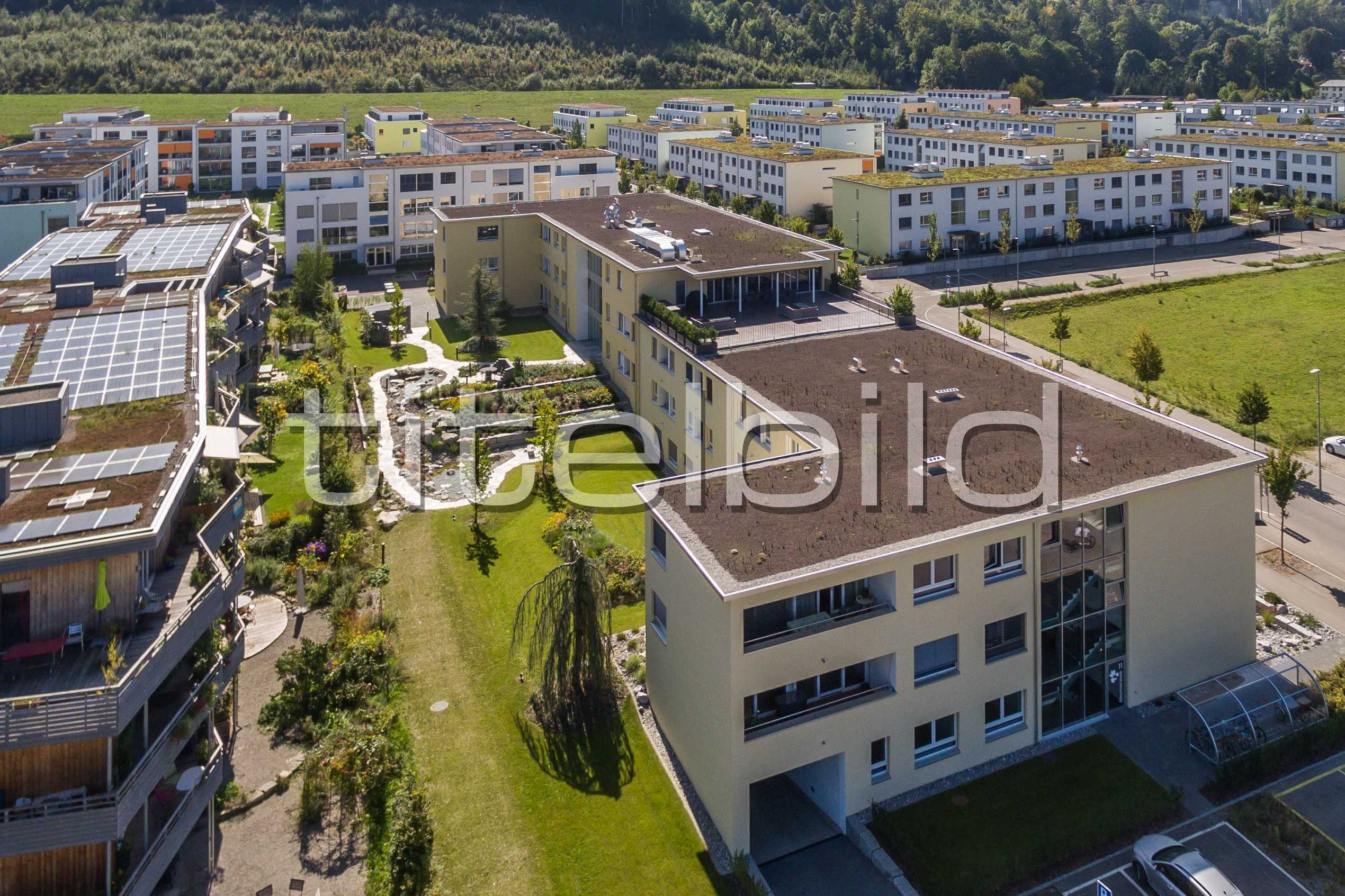 Projektbild-Nr. 0: 60Plus - Der aktive Wohnverein im Oberfeld