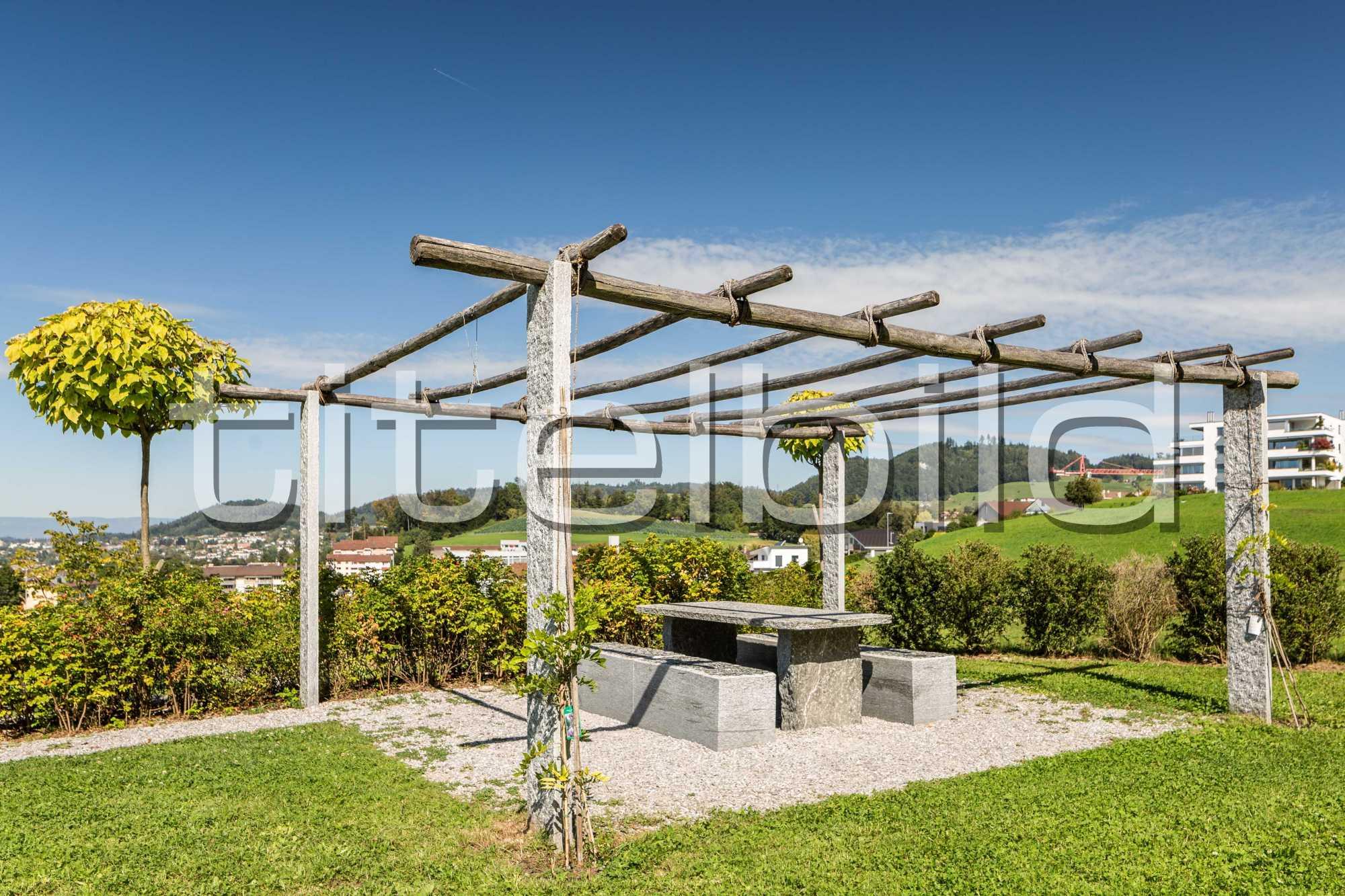 Projektbild-Nr. 10: 60Plus - Der aktive Wohnverein im Oberfeld