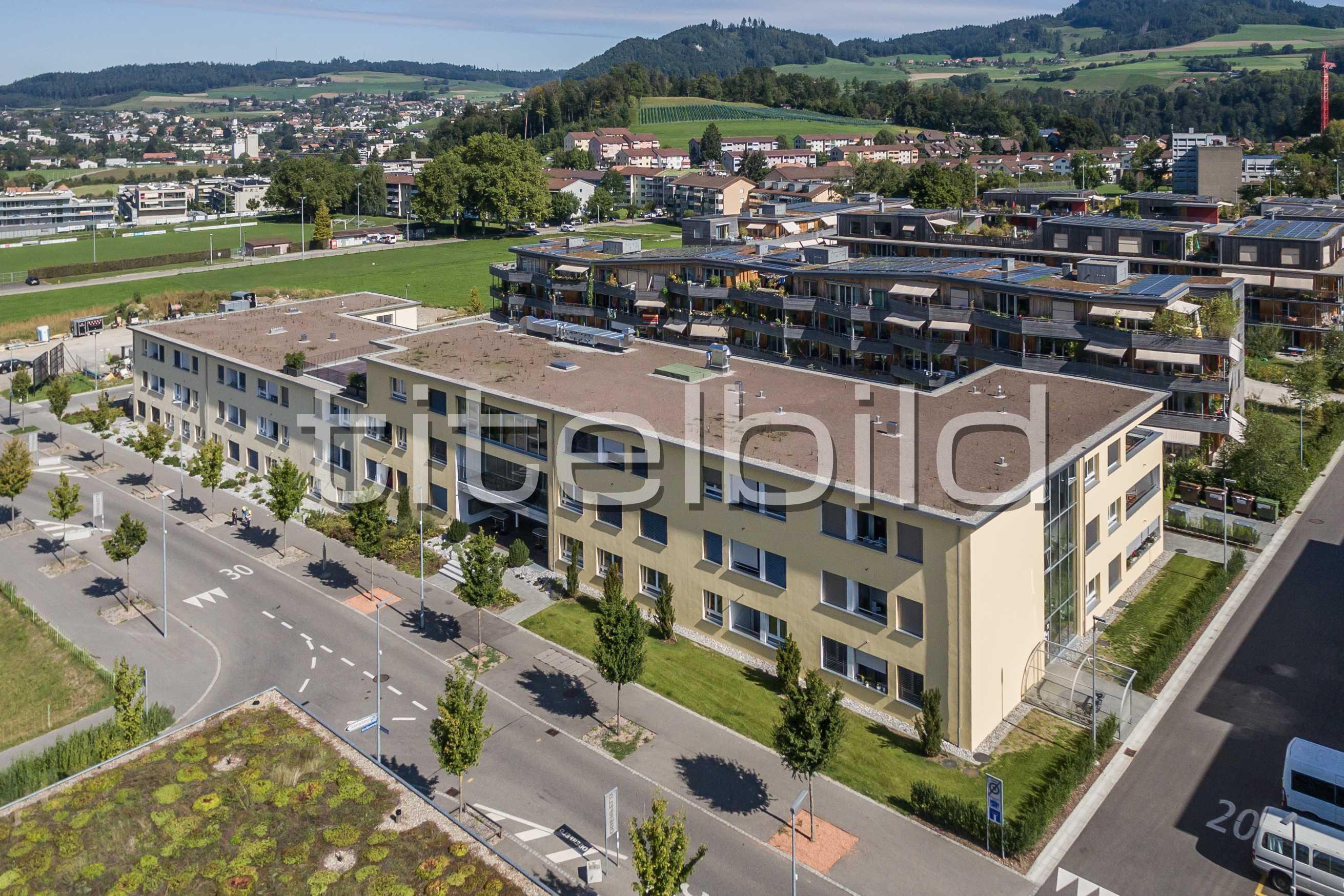 Projektbild-Nr. 2: 60Plus - Der aktive Wohnverein im Oberfeld
