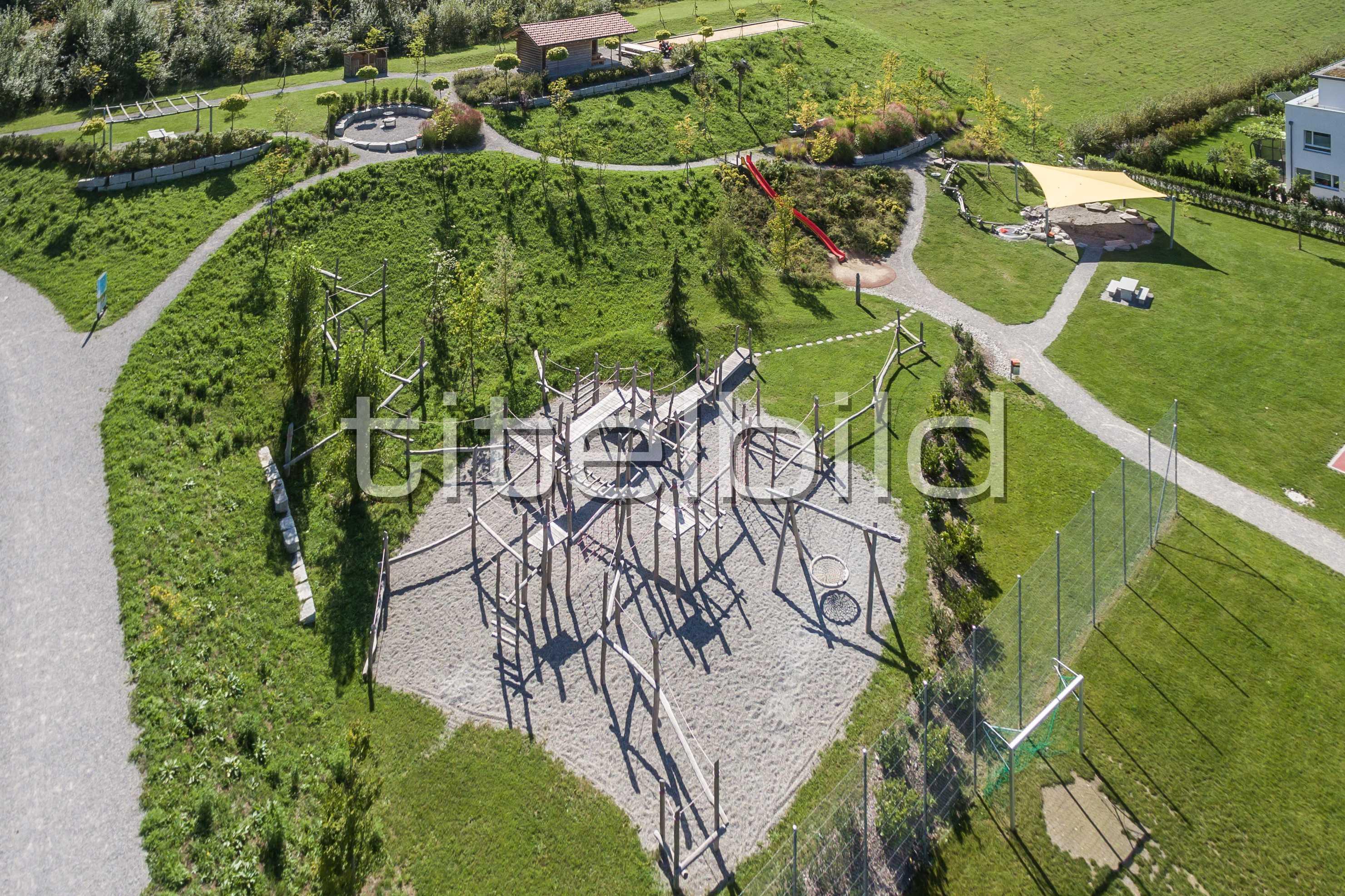 Projektbild-Nr. 3: 60Plus - Der aktive Wohnverein im Oberfeld