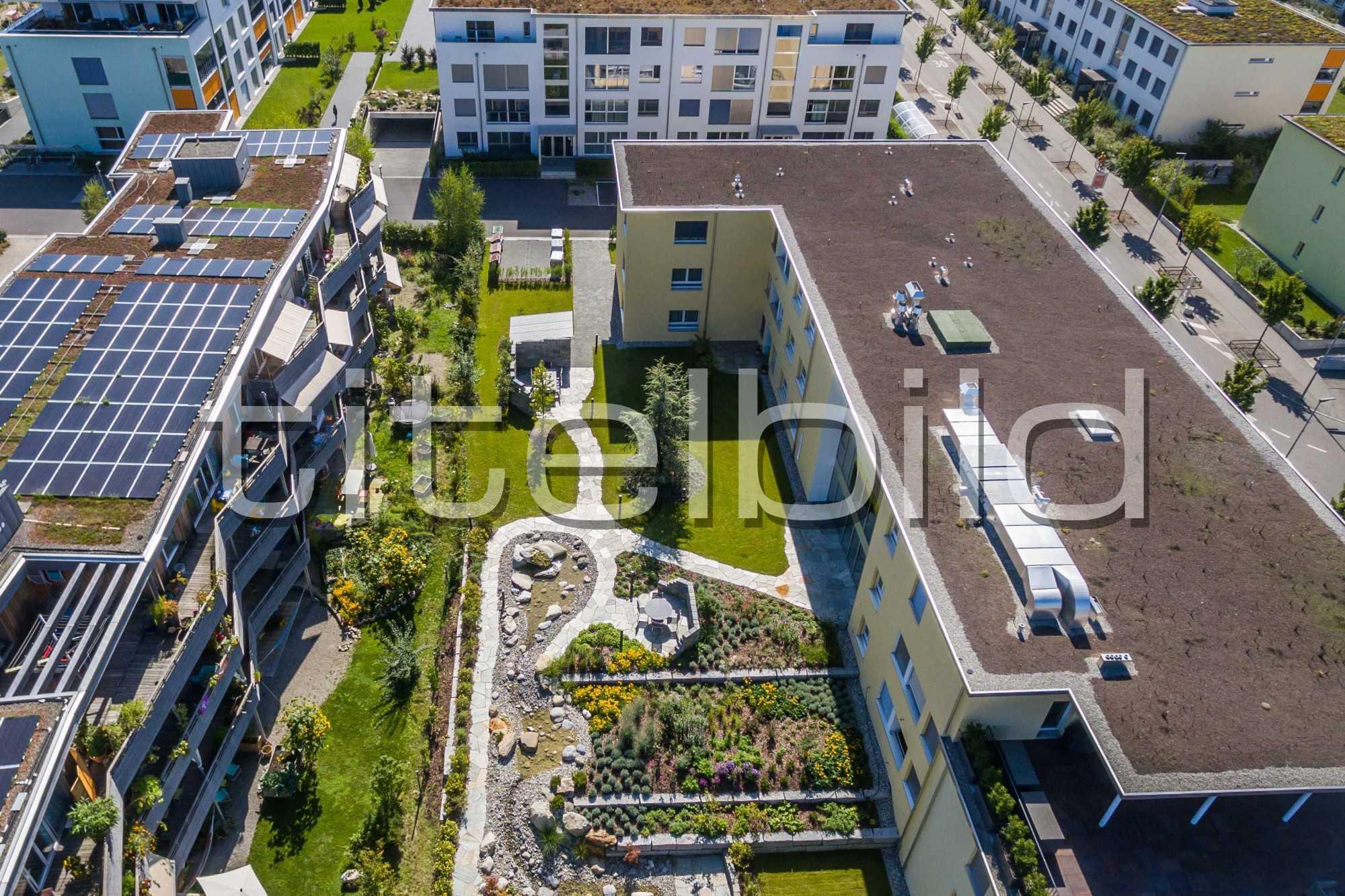 Projektbild-Nr. 4: 60Plus - Der aktive Wohnverein im Oberfeld