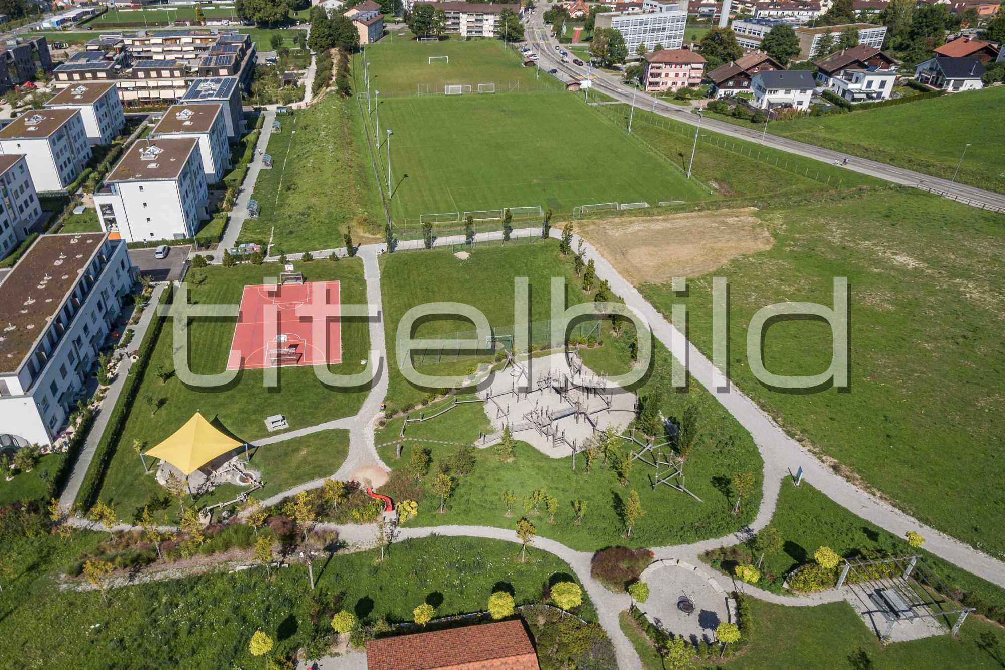 Projektbild-Nr. 5: 60Plus - Der aktive Wohnverein im Oberfeld