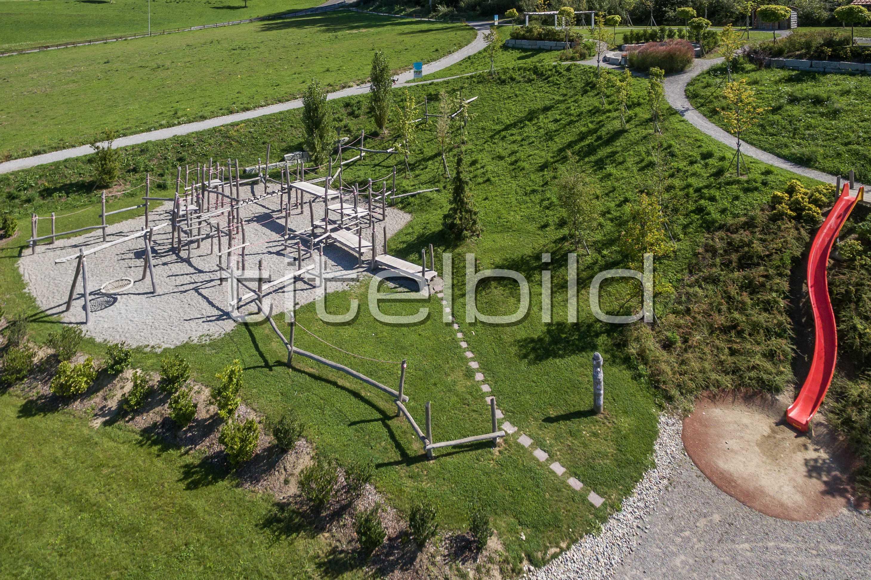 Projektbild-Nr. 7: 60Plus - Der aktive Wohnverein im Oberfeld