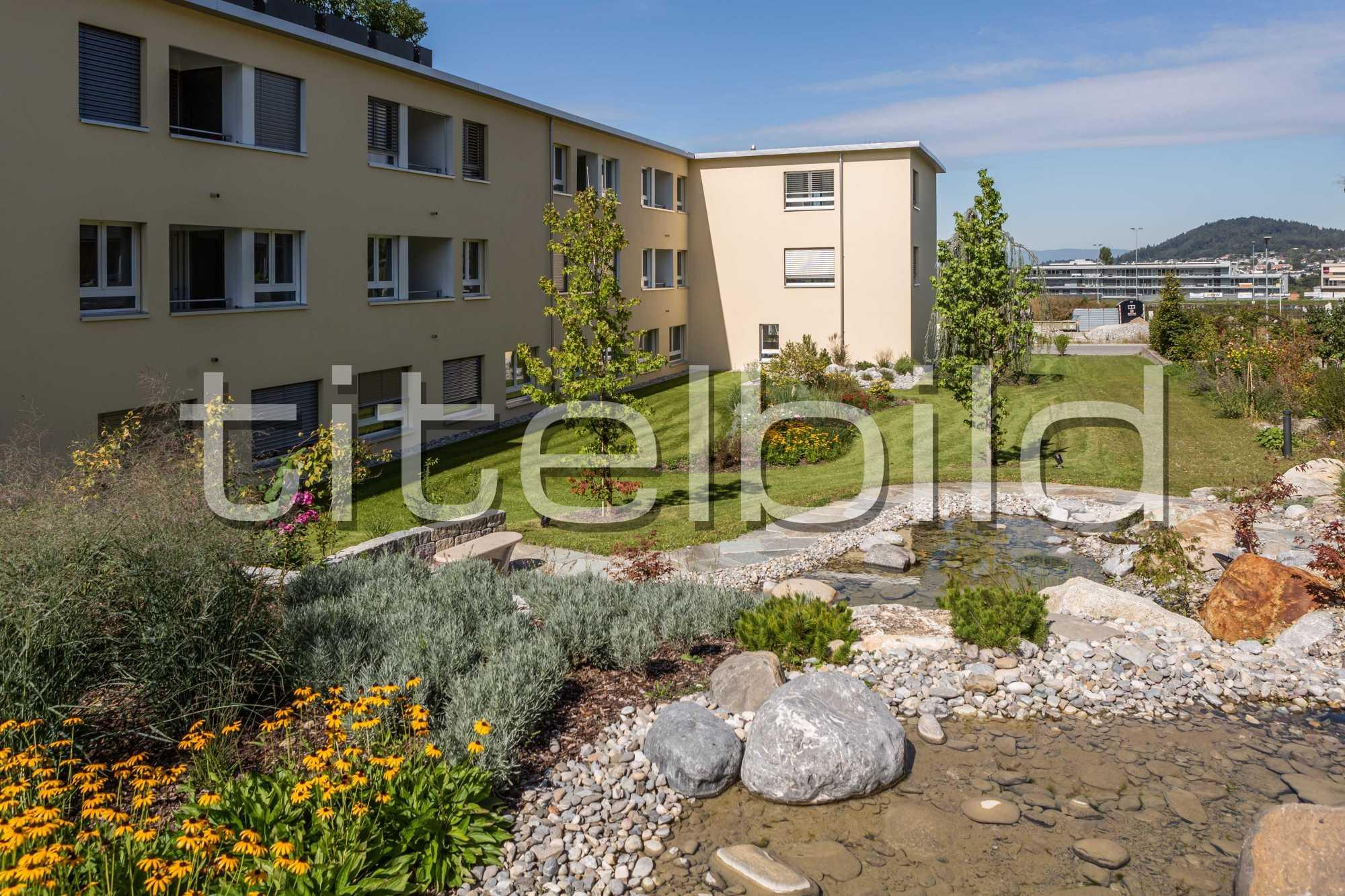 Projektbild-Nr. 8: 60Plus - Der aktive Wohnverein im Oberfeld