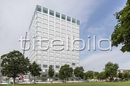 Bild-Nr: 1des Objektes Neubau Biozentrum der Universität Basel