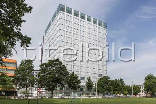 Bild-Nr: 2des Objektes Neubau Biozentrum der Universität Basel