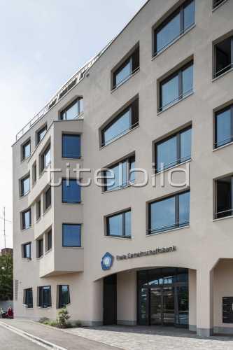 Bild-Nr: 3des Objektes Neubau Freie Gemeinschaftsbank