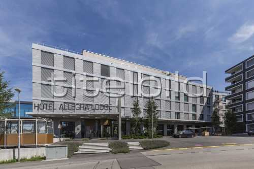 Bild-Nr: 1des Objektes Hotel Allegra Lodge