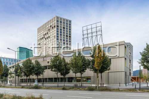 Bild-Nr: 1des Objektes Neubau Schulanlage Pfingstweid