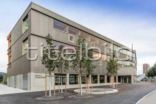 Bild-Nr: 2des Objektes Neubau Schulanlage Pfingstweid